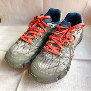 Merrell Hiking Shoes